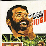 GI JOE - ACTION JOE