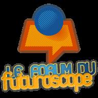 Le Forum du Futuroscope