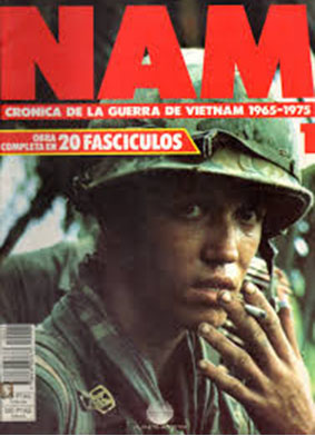 a recommendation of the book nam the vietnam experience 1965 75 One of the most detailed accounts of the actions that went on in vietnam and a must have if you nam: the vietnam experience, 1965-75 book is a your vietnam.