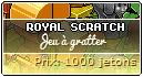 Ticket Royal Scratch