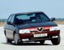 Section spécial 164 2.0 V6 turbo