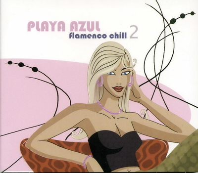 VA-Playa Azul-Flamenco Chill Vol 2 2005
