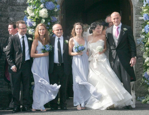 Marriage parfait 2009 chevrolet