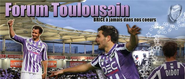 TFC Forum Toulousain