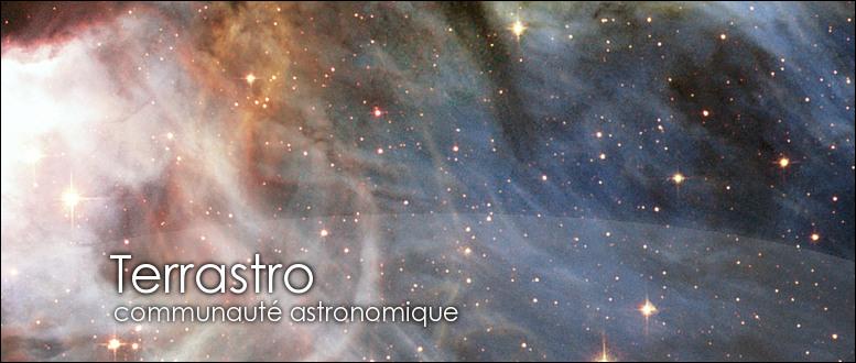 Astronomie - Forum d'astronomie