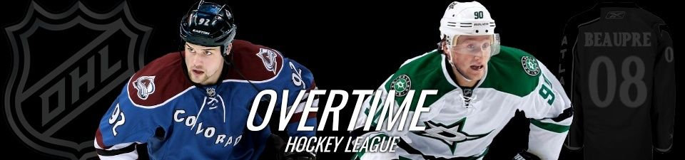 Overtime Hockey League
