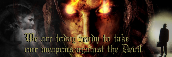 Confrérie des Exorcistes