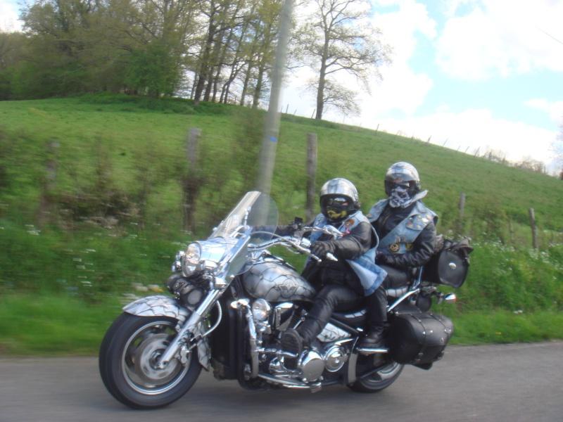 Rencontre moto nantes