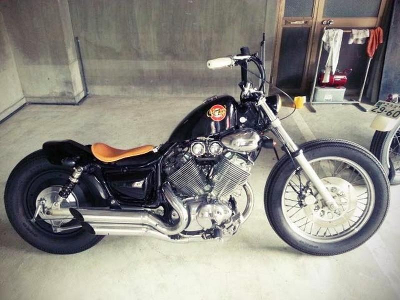les bobbers page 410 anciennes motos essais achats conseils les tr teaux forum motos. Black Bedroom Furniture Sets. Home Design Ideas