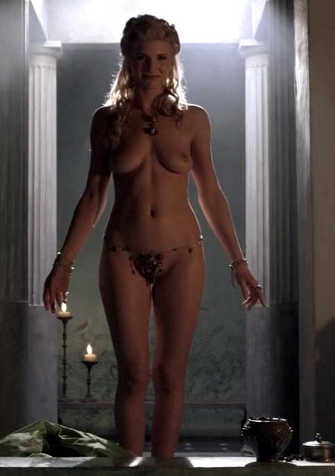 энн лесли брандт фото голая