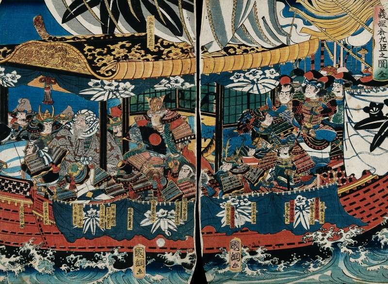 War of Genpei