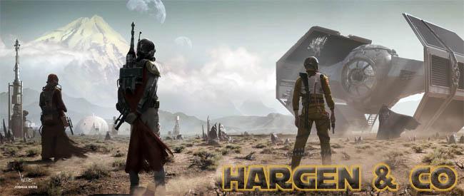 Hargen & co