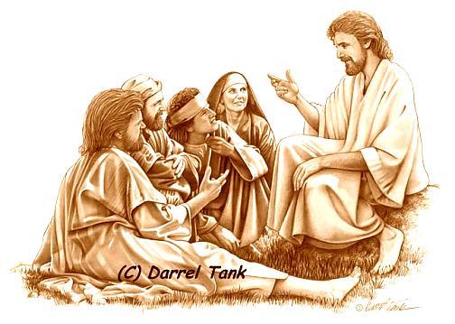 "This man receiveth sinners."" Luke 15:"
