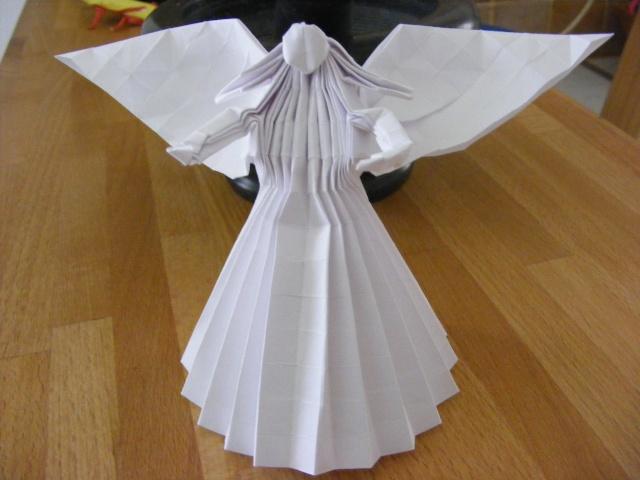 Qu 39 avez vous pli r cemment page 46 pliage de for Pliage serviette papier noel facile