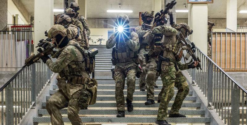 FORCES SPECIALES FRANCAISES - geardos