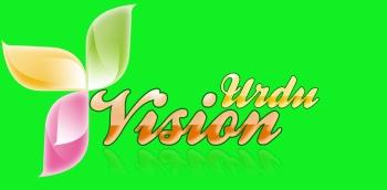 Urdu Vision