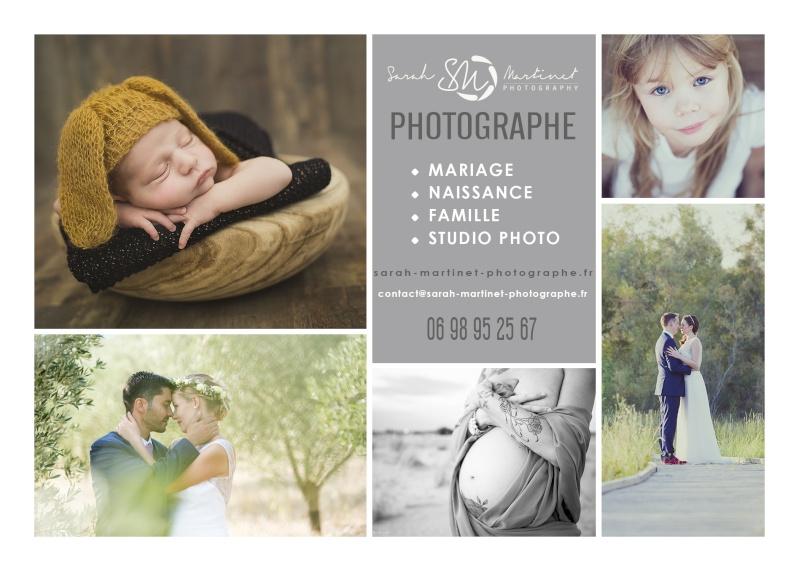 Bien connu Photographe mariage, maternité, nouveau-né sur Montpellier Hérault | NJ07