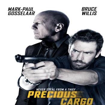 فيلم Precious Cargo 2016 مترجم دي فى دي