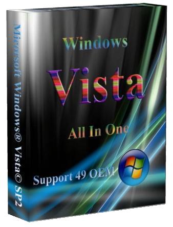 ������� ��������Windows Vista Activation