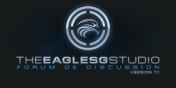 The Eaglesg Studio - Forum