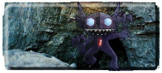 Esprit Pokémon