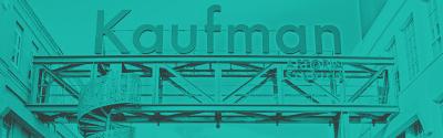 Kaufman studios