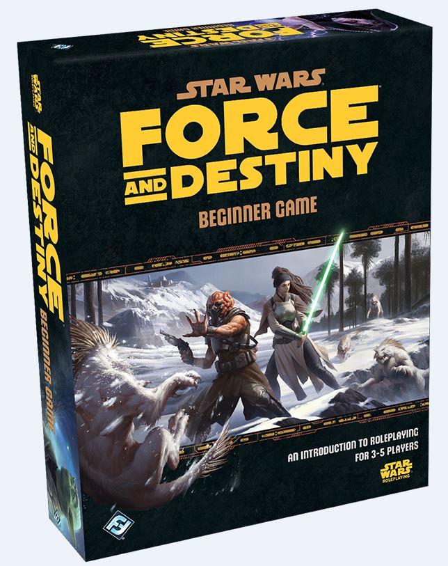 Star Wars, Force et Destinée