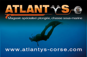 Atlantys