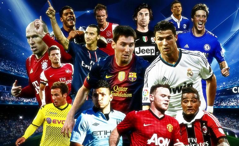 Liga Master