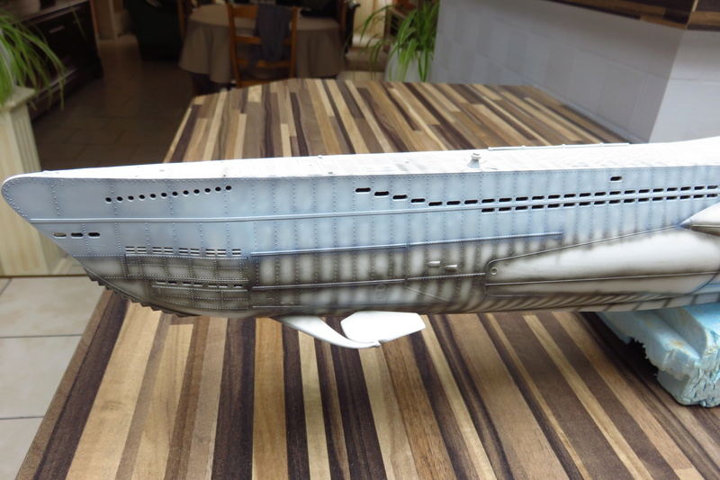 Revell U Boat Type Vii C Page 2