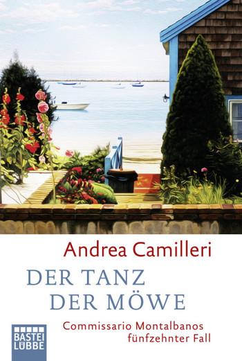 Cover (c) Bastei Luebbe