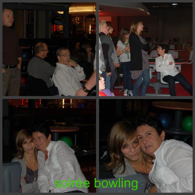soirée anniversaire dans MWA, ma FamiLle, Mes aMiS bowlin10
