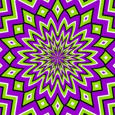 illusion d'optique dans drôleries illusi10