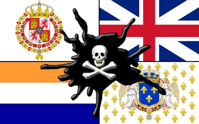 Caraïbes 1712 - le forum