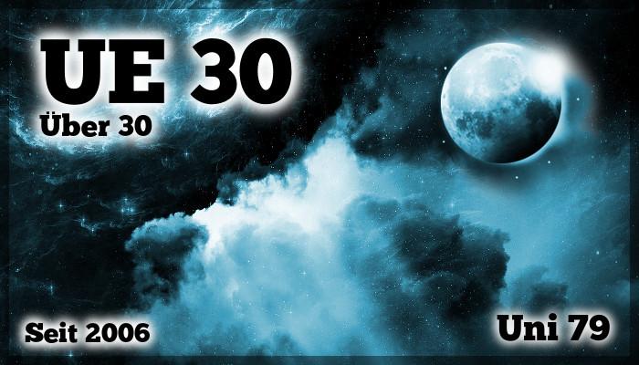 Ueber 30