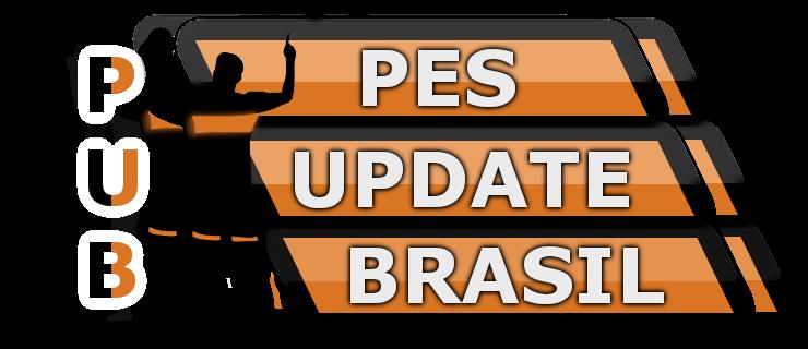 PES UPDATE BRASIL