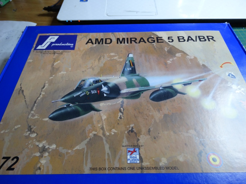 Mirage v belgian air force diyarbakir express goose1977 for Air force decoration points