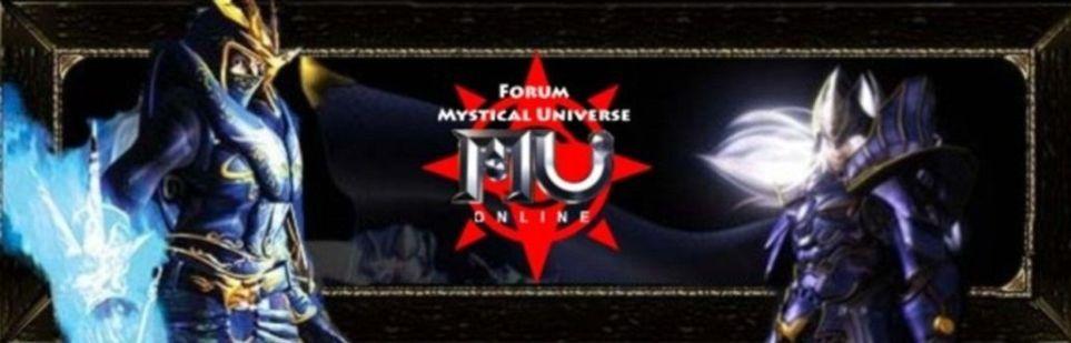 Mystical Universe - MU Online