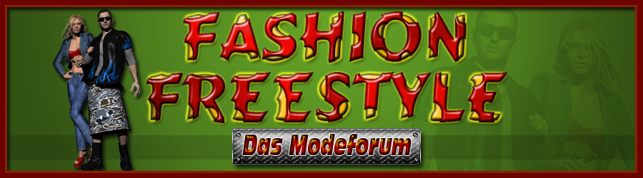 Fashion Freestyle - Das Modeforum