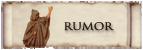 Rumor...