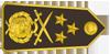 Général de coprs d'armée فريق  (ANP)