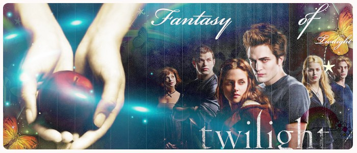 Fantasy of Twilight