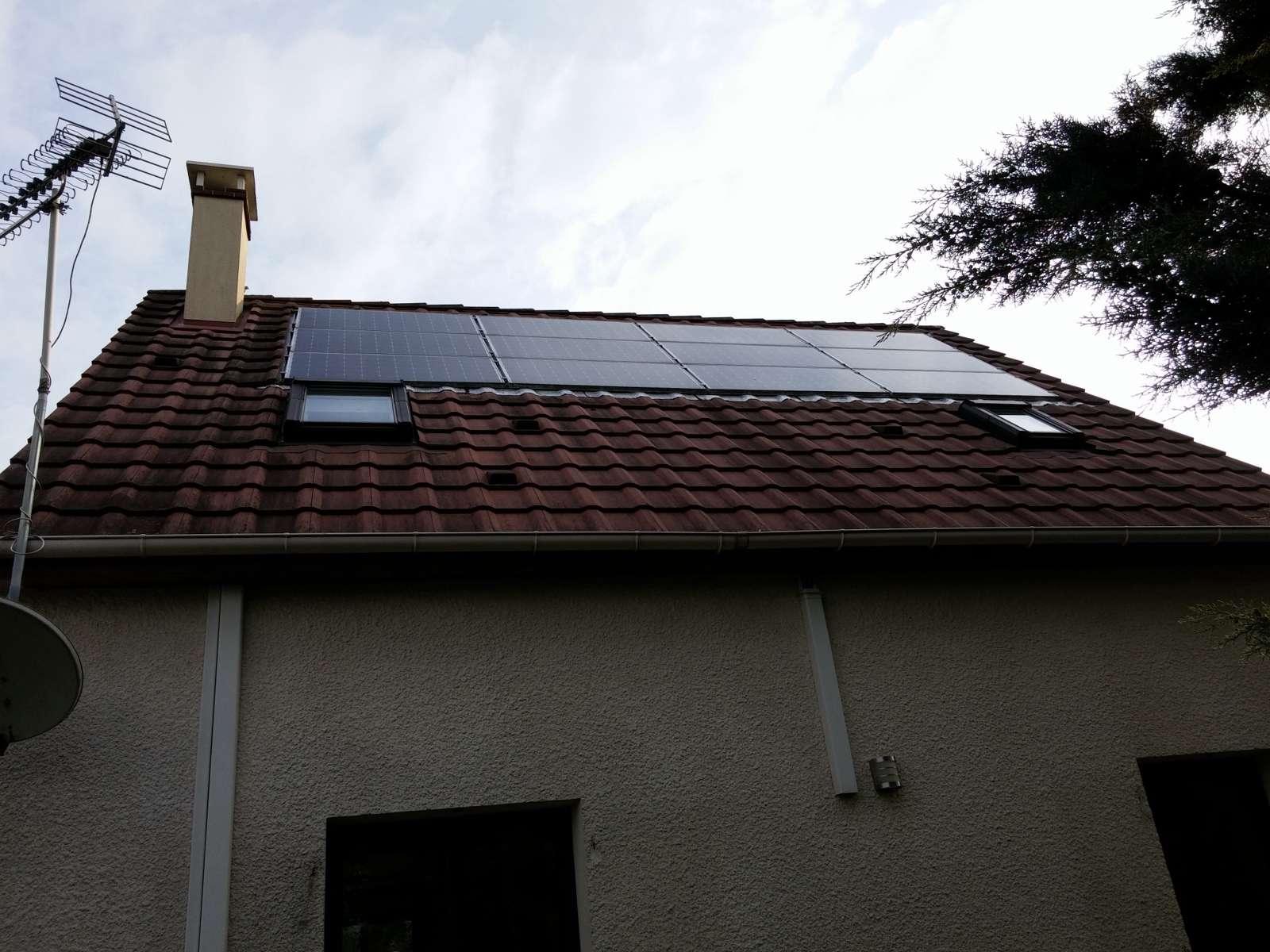 Devis d marchage forum photovolta que for Forum photovoltaique pas rentable