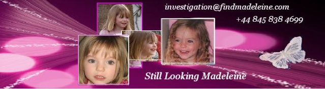 Justice 4 ALL Madeleine McCann Family