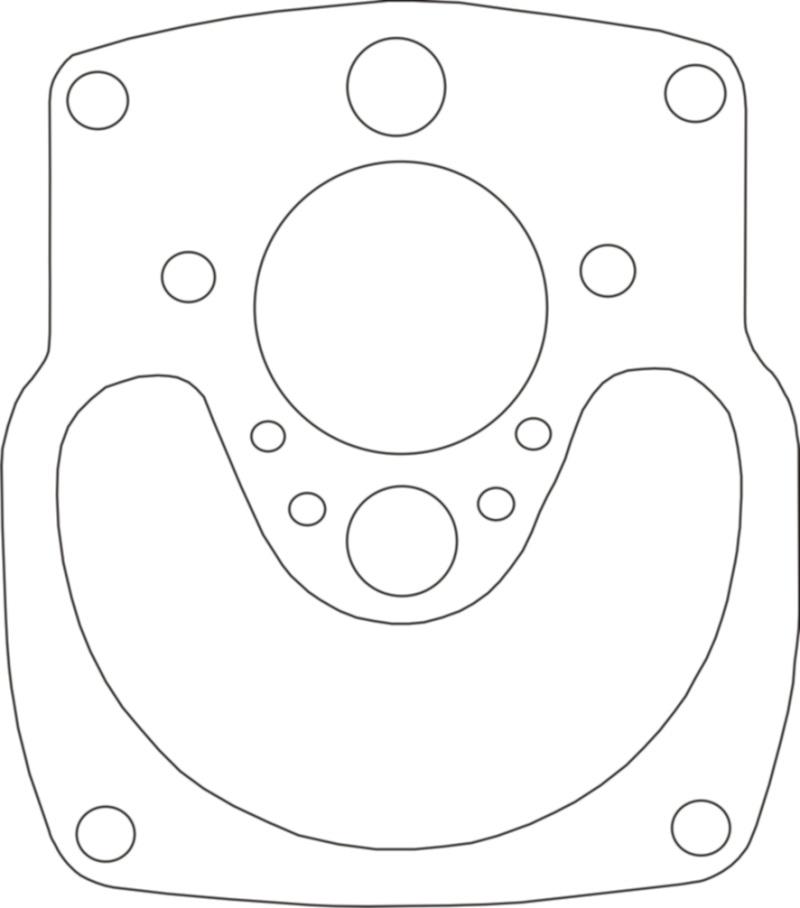 joint carburateur solex 26 vbn