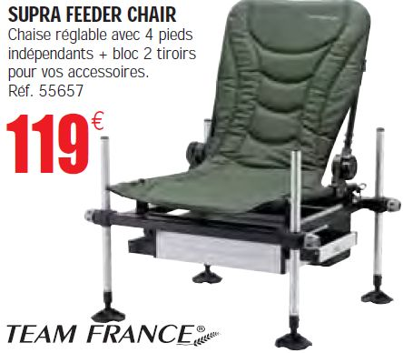 pechemaniac com cherche chaise feeder. Black Bedroom Furniture Sets. Home Design Ideas
