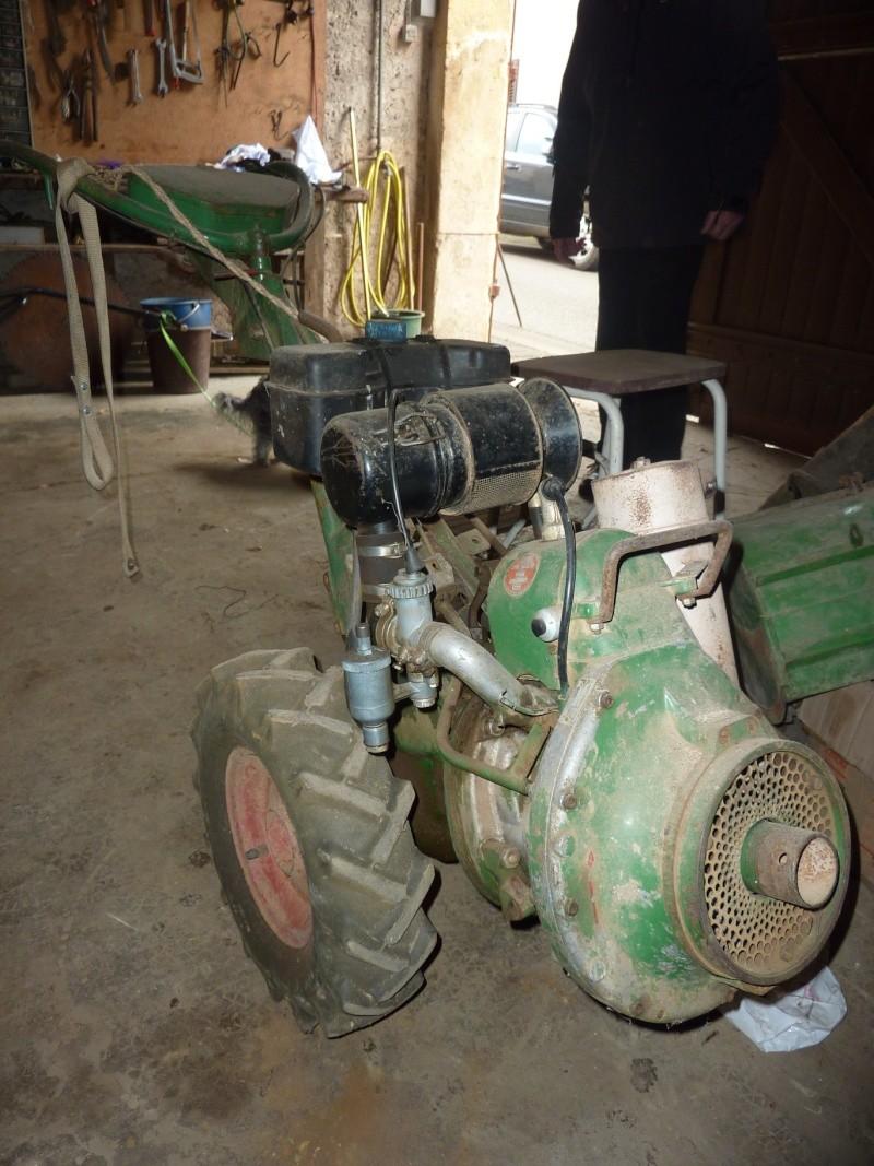 Nous vendons aussi un motoculteur agria 1600 - Le bon coin motoculteur ...