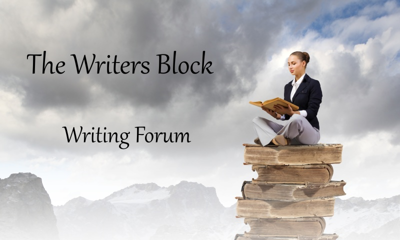 The Writers Block