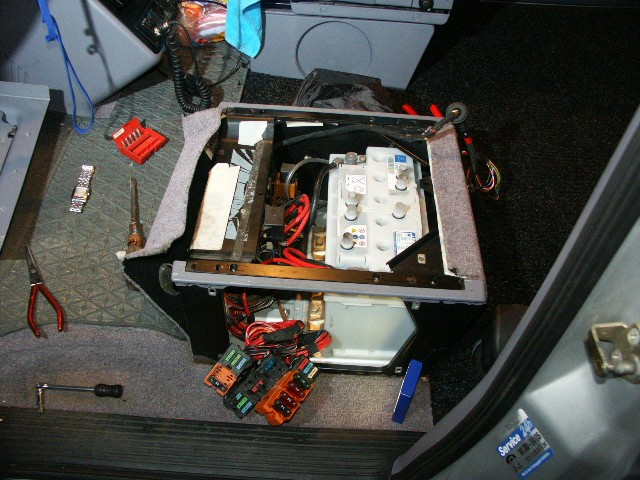 Changer Ma Batterie Additionnelle
