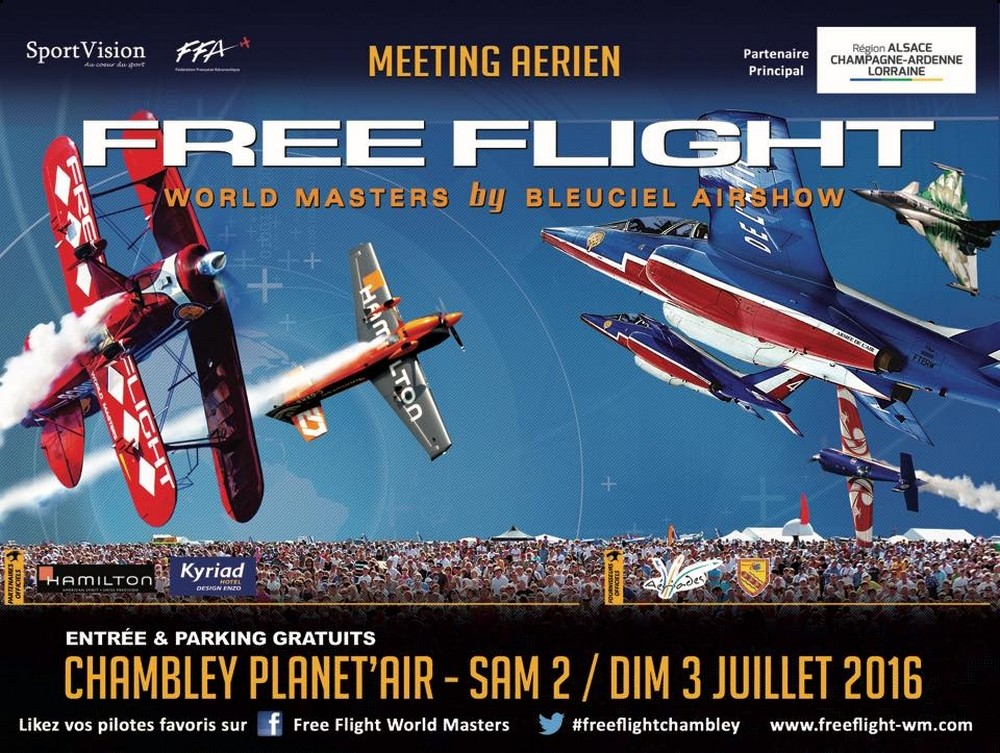 Free Flight World Masters chambley 2016,Aerodrome de Chambley - Lorraine,Alsace AIRSHOW , chambley'air 2016 , Bleuciel airshow 2016,Samedi 2 et Dimanche 3 Juillet, Meeting Aerien 2016,Airshow 2016, French Airshow 2016